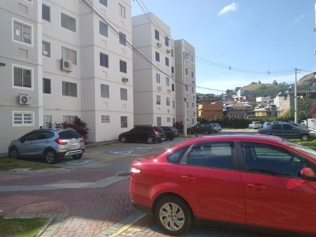 Pilares - Apartamento Vazio - Foto 16