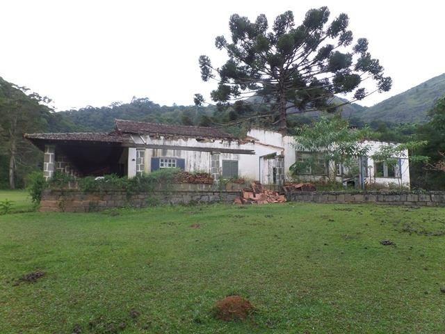 064 - Área de Terras nas Montanhas - Teresópolis - R.J - Foto 14