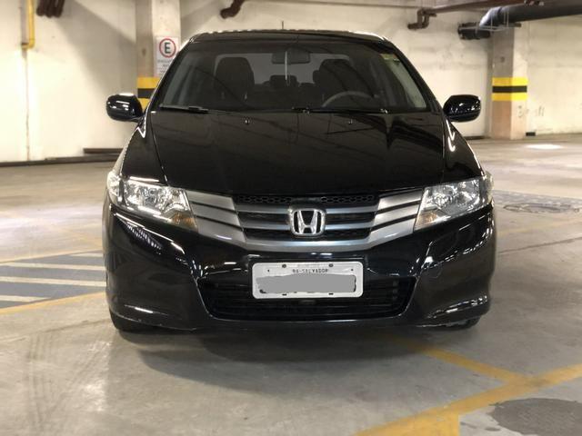 Honda City Lx Automático 1.5 - Foto 4