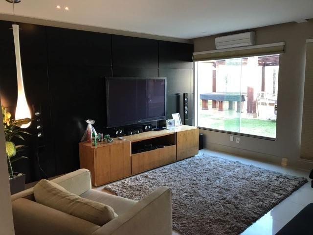 Casa espetacular Paranoá DF Condomínio Entre Lagos - Foto 12