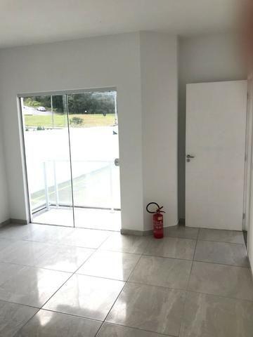 Apartamento de dois dormitórios em Forquilhas - Foto 17