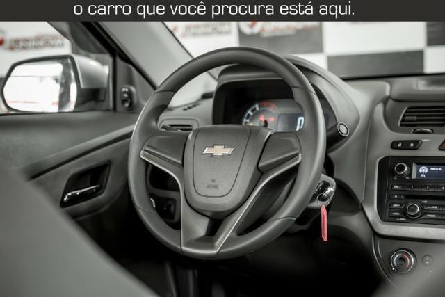 Chevrolet Cobalt LTZ 1.4 Flex (Ótima opção p/Uber) - Foto 17