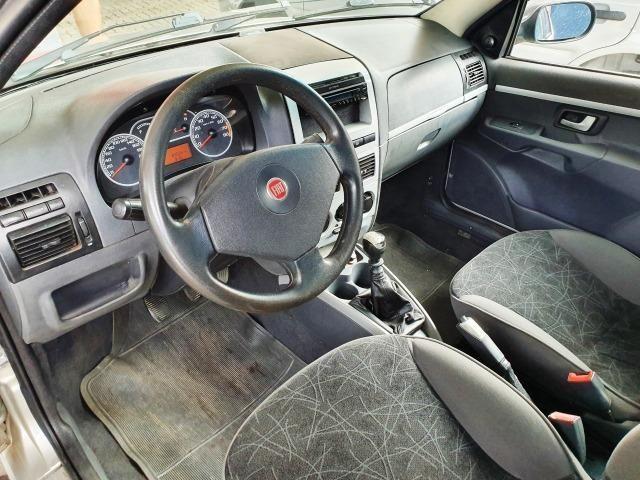 Fiat siena hlx 1.8 8v flex - Foto 4