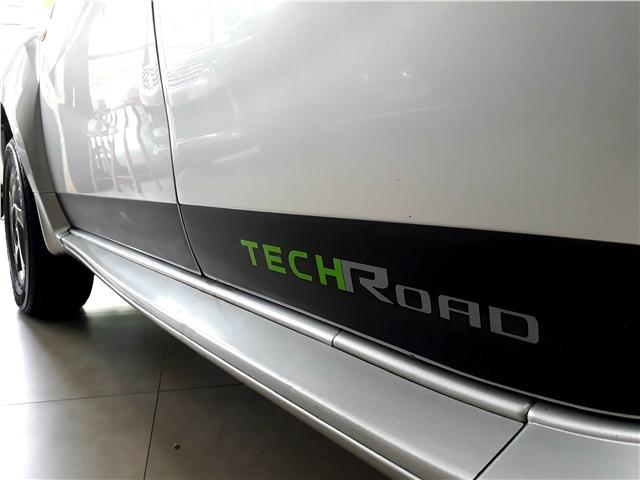 Renault Duster tech road 1.6 flex manual (Única Dona) - Foto 7