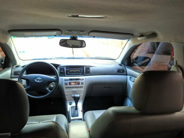 Toyota Corolla Seg 2006 aut - top - Foto 9