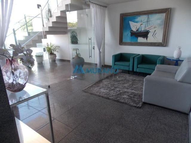 Murano Imobiliária aluga apt 03 qts em Praia da Costa - Vila Velha/ES - CÓD. 2347 - Foto 5