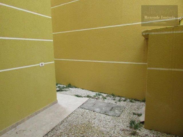 F-SO0334 Excelente Sobrado na estrada velha do Barigui!! - Foto 17