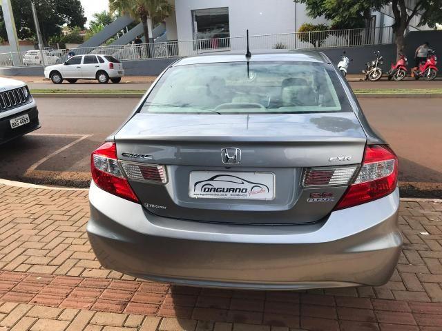 Honda Civic 2.0 Exr FlexOne 2013/2014 - Foto 6