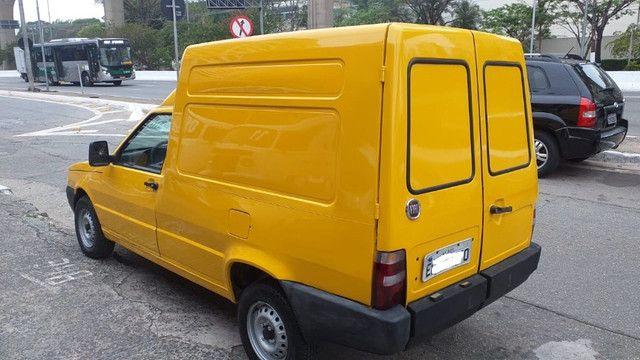 Fiorino 011 único dono (nova) - Foto 4