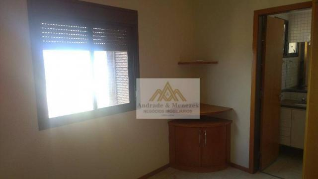 Apartamento com 3 dormitórios para alugar, 114 m² por R$ 2.000,00/mês - Jardim Irajá - Rib - Foto 14