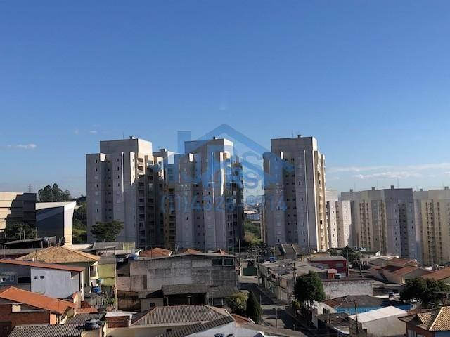 Apartamento com 2 dormitórios à venda, 51 m² por R$ 350.000,00 - Jardim Tupanci - Barueri/ - Foto 12