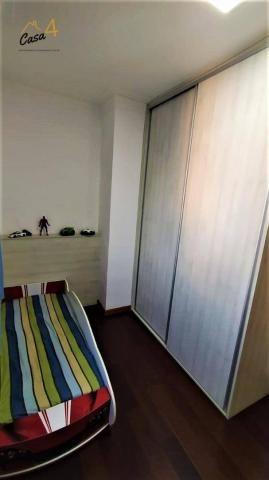 Lindo apartamento com 3 dormitórios à venda, 70 m² por R$ 450.000 - Vila Esperança - São P - Foto 17