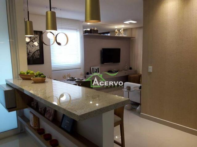 Apartamento com 2 dormitórios à venda, 83 m² por R$ 499.690,00 - Granbery - Juiz de Fora/M - Foto 14