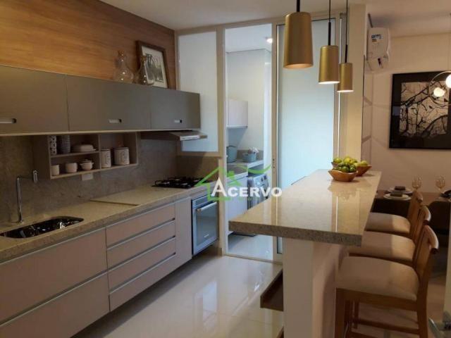 Apartamento com 2 dormitórios à venda, 83 m² por R$ 499.690,00 - Granbery - Juiz de Fora/M - Foto 13