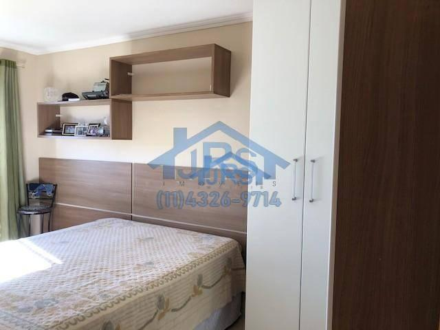 Apartamento com 2 dormitórios à venda, 51 m² por R$ 350.000,00 - Jardim Tupanci - Barueri/ - Foto 18
