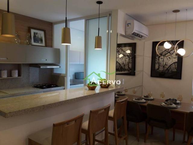 Apartamento com 2 dormitórios à venda, 83 m² por R$ 499.690,00 - Granbery - Juiz de Fora/M - Foto 11