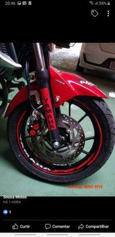 Ades. refletivos de varios modelos de motos  - Foto 16