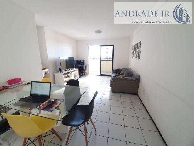 Apartamento no Cocó, nascente, próximo ao parque e shopping - Foto 2