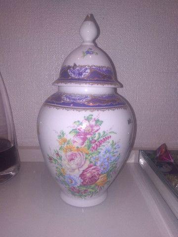 Vaso porcelana - Foto 4