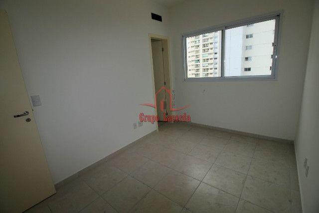 Apartamento na Ponta Pegra 133m2 3 suites - Foto 7