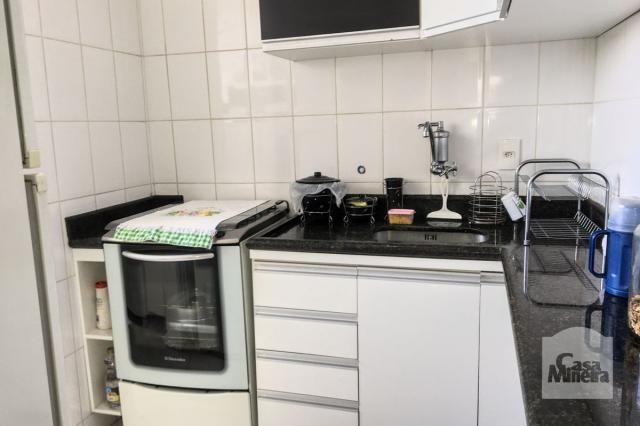 Apartamento à venda com 2 dormitórios em Dona clara, Belo horizonte cod:261942 - Foto 8