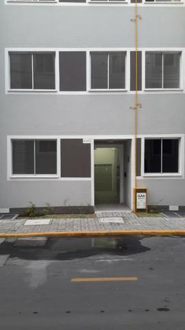 Repasso apt no Recanto Farol de Olinda apenas 60 mil - Foto 3