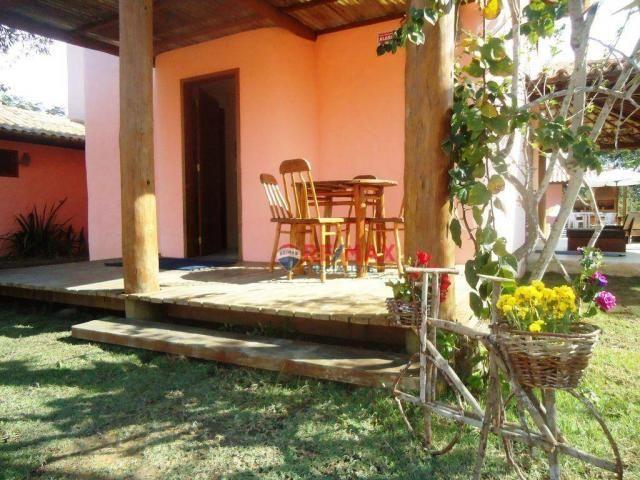 RE/MAX Specialists vende casa localizado no Corais do Arraial. - Foto 11