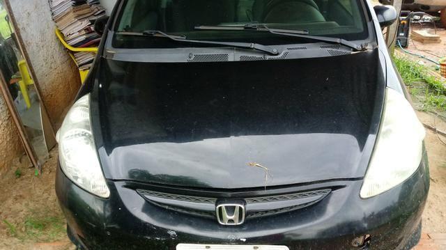 Honda Fit 20.000