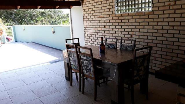 Casa com Piscina Temporada Praia do Ervino - Foto 7