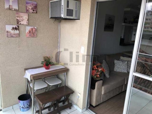 Apartamento à venda com 3 dormitórios em Pechincha, Rio de janeiro cod:CJ31187 - Foto 6