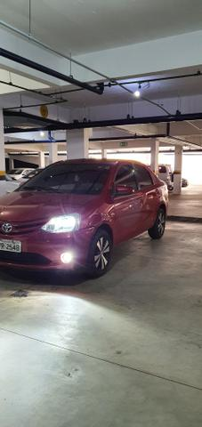 Toyota Etios 2014 1.5 Sedan - Foto 3