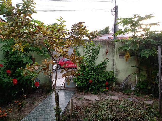 Casa no Jardim Petrolar Alagoinhas