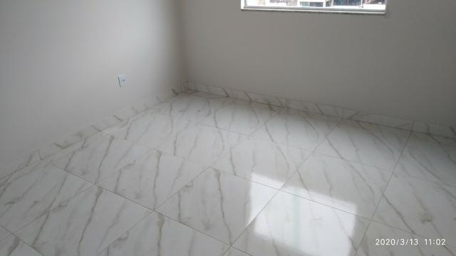 Apartamento Bairro Parque Águas, Térreo Disp., Sac, 2 qts/suíte, 95 m² .Valor 160 mil - Foto 3