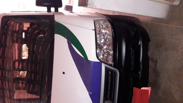 Fiat ducato teto baixo - Foto 12
