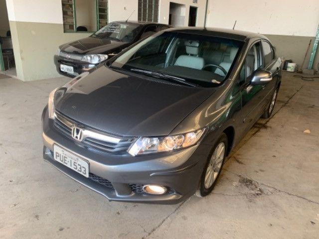 Honda Civic LXR 2.0 2014/2014
