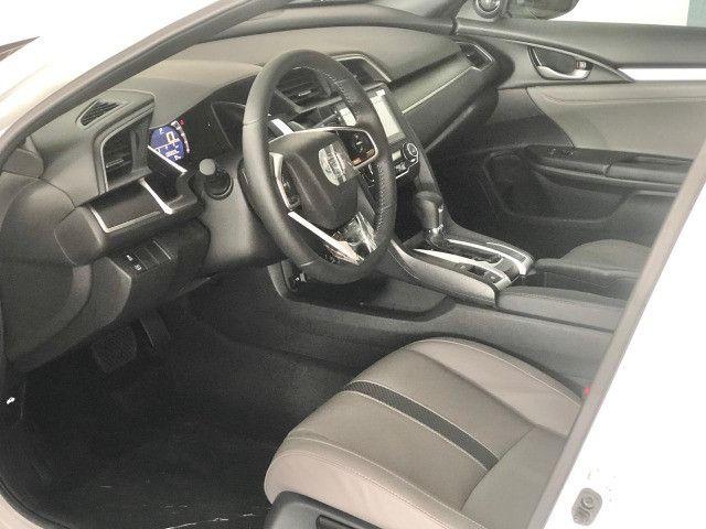 Honda Civic EX 0 km 2020/2020 - Foto 6