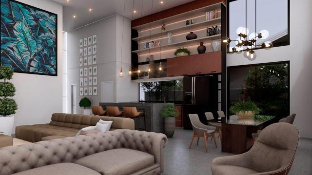 Casa em Condomínio para Venda em Angra dos Reis, Gambôa do Belém (Cunhambebe), 3 dormitóri - Foto 4