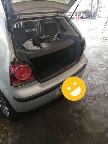 Volkswagen Polo 1.6 MI - Foto 5