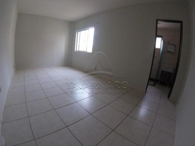 Apartamento para alugar com 3 dormitórios em Centro, Ponta grossa cod:L3452