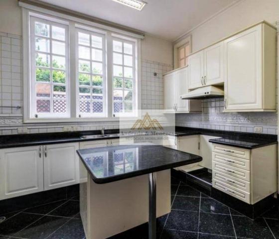 Sobrado com 5 dormitórios para alugar, 1120 m² por R$ 25.000,00/mês - Condomínio Country V - Foto 14