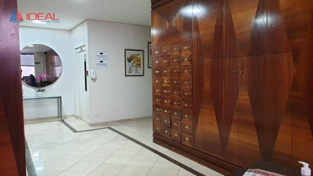 Apartamento com 3 dormitórios para alugar, 380 m² por R$ 3.500,00/mês - Jardim Novo Horizo - Foto 2