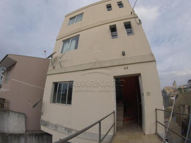 Apartamento para alugar com 3 dormitórios em Centro, Ponta grossa cod:L3452 - Foto 11