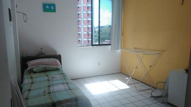 Apartamento à venda com 3 dormitórios em Cocó, Fortaleza cod:DMV273 - Foto 7