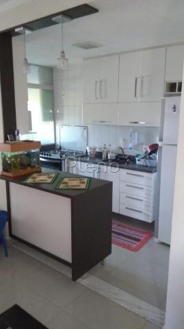 Apartamento à venda com 3 dormitórios em Parque prado, Campinas cod:AP026381 - Foto 6