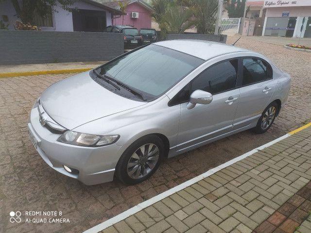 Civic lxl automático - Foto 4