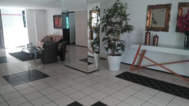 Apartamento à venda com 3 dormitórios em Cocó, Fortaleza cod:DMV273 - Foto 16