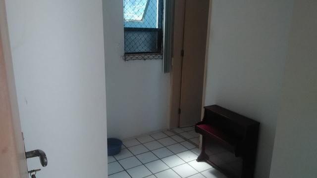 Apartamento à venda com 3 dormitórios em Cocó, Fortaleza cod:DMV273 - Foto 6