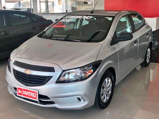 Chevrolet Onix 1.0 Joy 2019