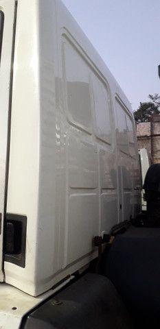 Ford cargo toco 1717E - Foto 6