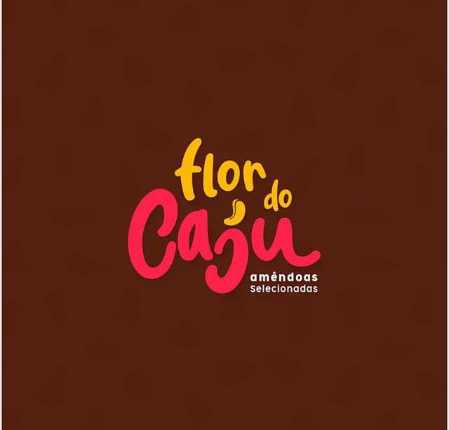 Amêndoas de castanhas de Caju - Foto 3